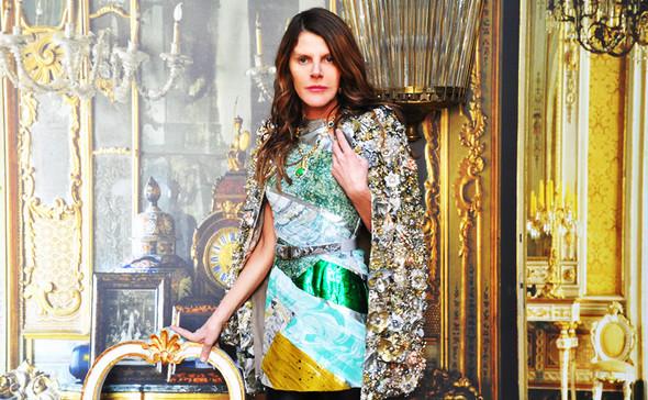 Vogue at home. Изображение № 1.