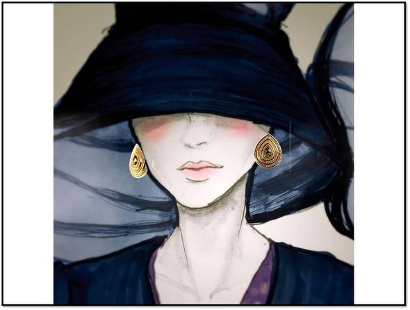 Beautiful lady. Изображение № 12.