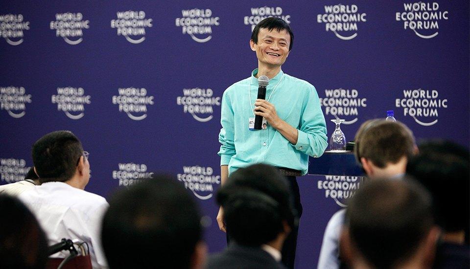 Как скромный китаец создал главный интернет-магазин в мире . Изображение № 2.
