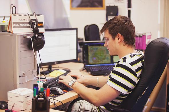 О современных геймерах и онлайн-RPG как способе социализации. Изображение № 6.