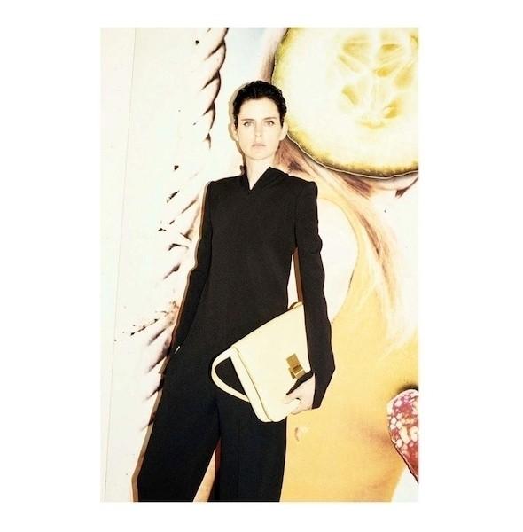Изображение 8. Рекламные кампании: Celine, Marc Jacobs, Miu Miu и другие.. Изображение № 8.