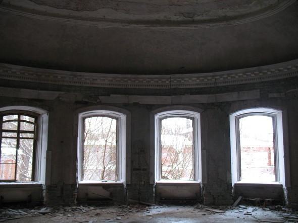 Руины усадьбы «Отрада». Изображение № 12.