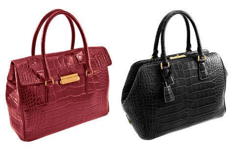Изображение 1. Ограниченная серия сумок Prada.. Изображение № 1.