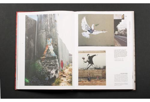 Не ждали: 8 альбомов о стрит-арте. Изображение № 38.