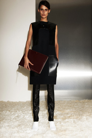 Celine Pre-Fall 2012. Изображение № 25.
