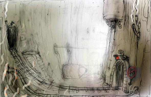 «Machinarium». Изображение № 3.