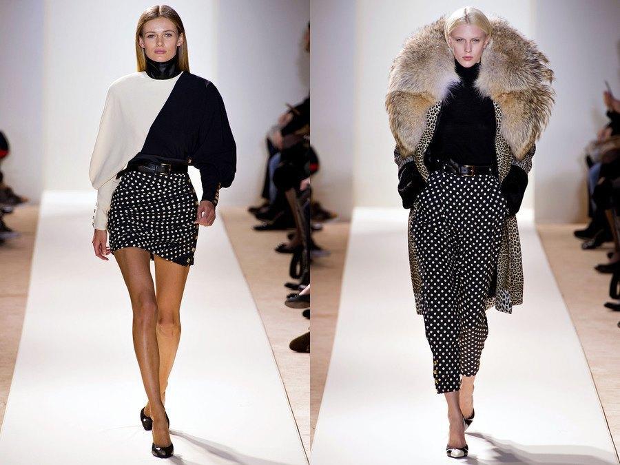Неделя моды в Париже:  День 7. Изображение № 5.