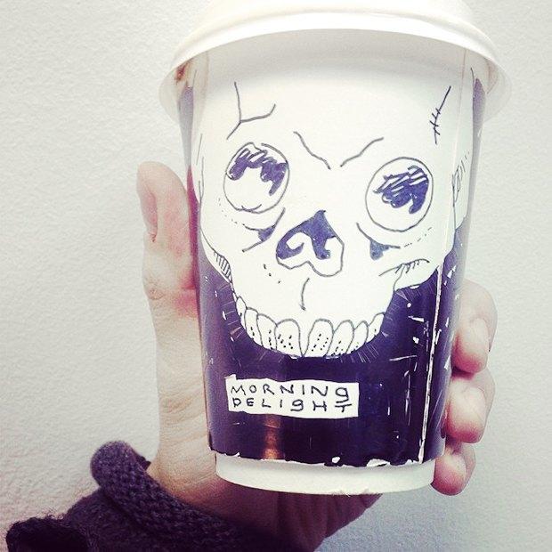 Френч-депресс: 10 кофеен, в которых вам не суждено побывать. Изображение № 7.