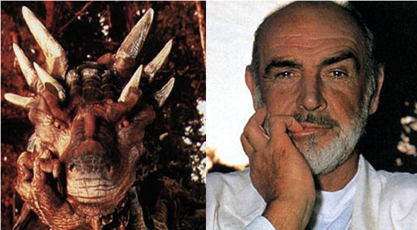 DragonHeart. You will believe. Изображение № 4.