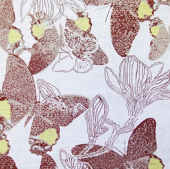 Линум: дизайн  тканей (советы, тренды, рекомендации). Изображение № 22.