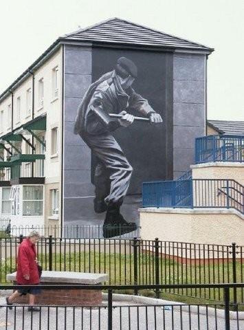 Граффити Ольстера. Изображение № 51.