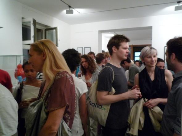 Parra вPool Gallery (Берлин). Изображение № 50.