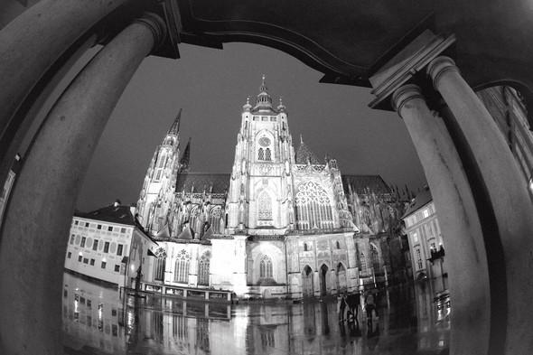 Prague. part 3.2. Изображение № 2.