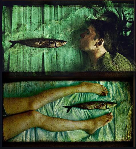 Lilya Corneli – сказки. Изображение № 18.