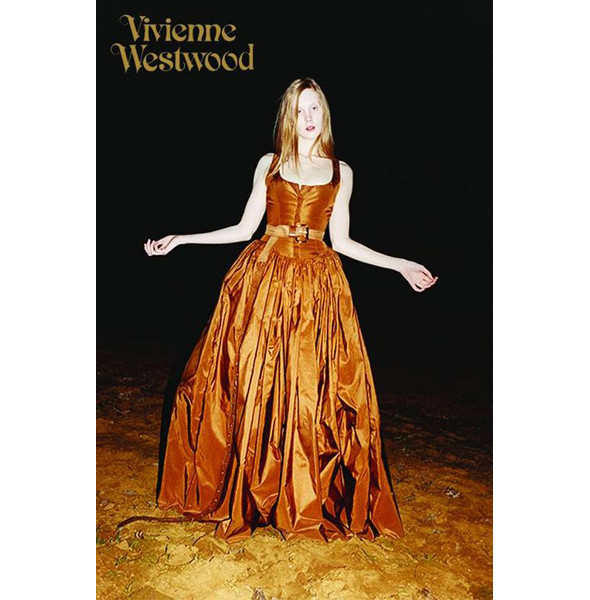 Изображение 4. Превью кампаний: Balmain, Hermes, Vivienne Westwood и другие.. Изображение № 6.