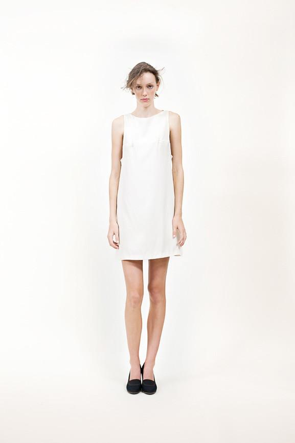 Лукбук: Dress Up SS 2012. Изображение № 16.