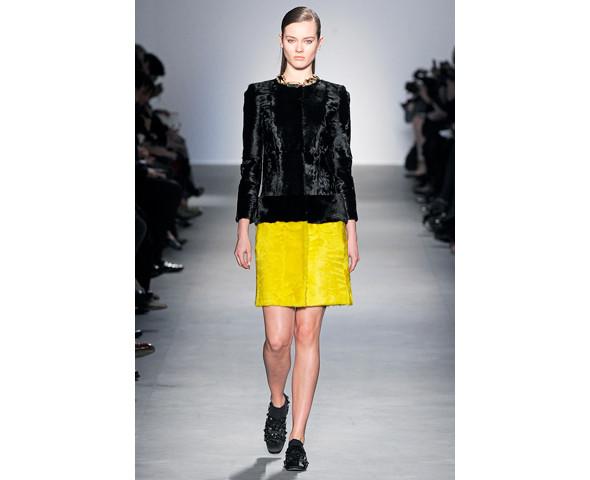 Изображение 2. Джамбаттиста Валли создает одежду для Longchamp.. Изображение № 2.