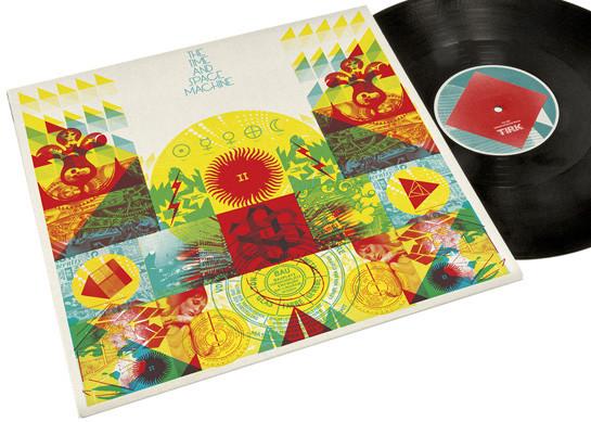 25 дизайнеров музыкальных альбомов. Изображение № 154.