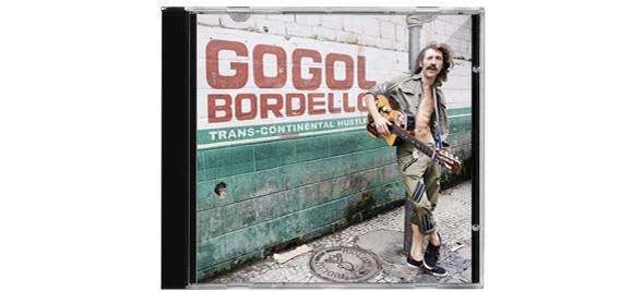 Новый альбом Gogol Bordello. Изображение № 2.