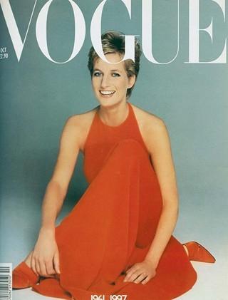 История глазами обложки Vogue (Британия). Изображение № 57.