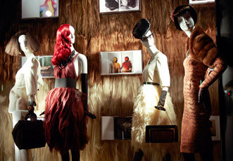 Visual Merchandising Best Off Fall-Winter 09–10. Изображение № 35.