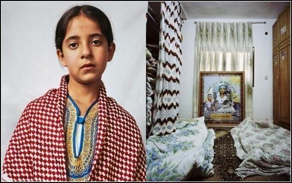 """Изображение 6. Документальный фотопроект """"Где спят дети """".. Изображение № 5."""