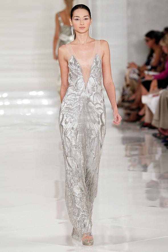 New York Fashion Week Spring 2012: День восьмой. Изображение № 8.