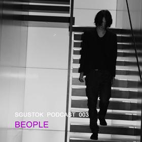 Японец набелорусском лейбле Sgustok Music. Изображение № 3.
