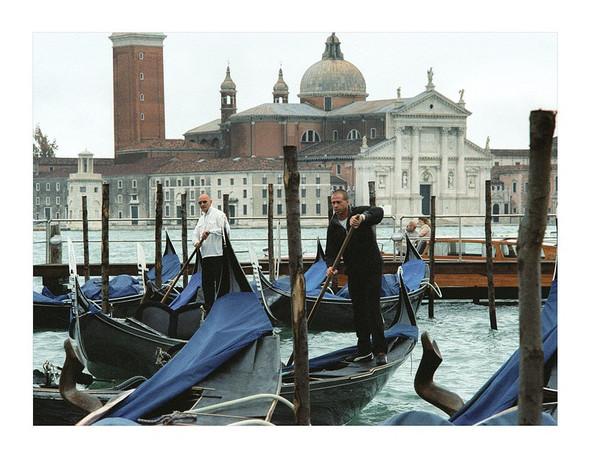 Вкратце про Венецию. Изображение № 1.
