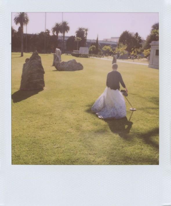 Лукбук: Мишель Уильямс для Boy by Band of Outsiders SS 2012. Изображение № 30.