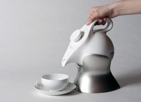 Пром. дизайн: чайники. Изображение № 3.