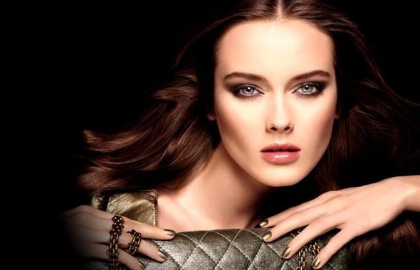 Бьюти-кампания: Chanel Fall 2011. Изображение № 4.