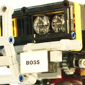 Как выпустить свою собственную модель LEGO. Изображение № 5.