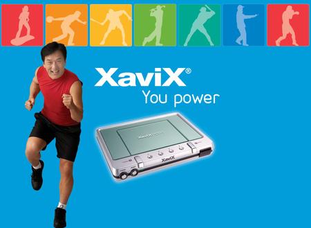 Xavix. Изображение № 1.