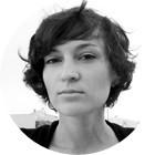 Полина Бахтина: Как я стала театральным художником