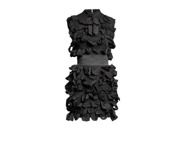 Коллекцию Lanvin для H&M показали полностью. Изображение № 45.