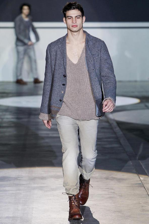 Изображение 163. Milan Fashion Week. Часть 2.. Изображение № 163.