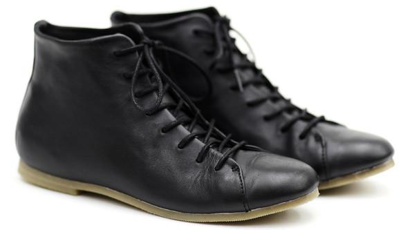 ДЛЯ НЕЕ! Обувь Shoe the Bear. Осень/Зима 2011-2012. Изображение № 4.