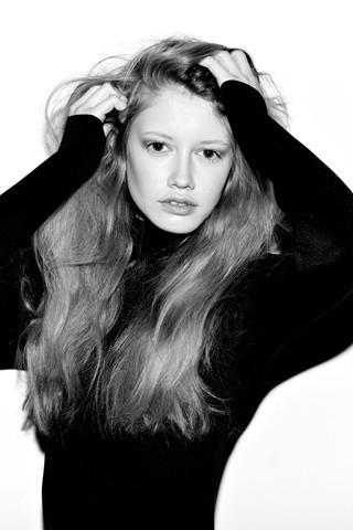 23 модели 2010 года по мнению Vogue.com. Изображение № 13.