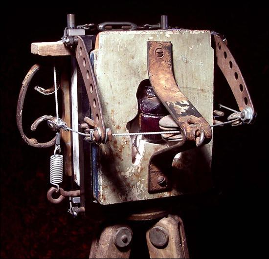 Изображение 18. Камера-фетиш.. Изображение № 24.