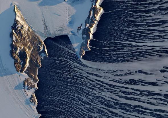 Изображение 16. Антарктида: суровая красота.. Изображение № 16.