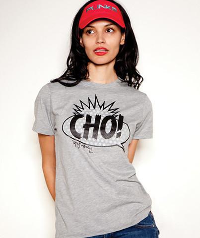 Cho! У поклонников пинг-понга появилась своя одежда. Изображение № 4.