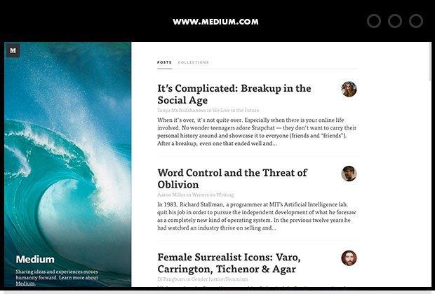 Что происходит:  10 новых социальных сетей. Изображение № 6.