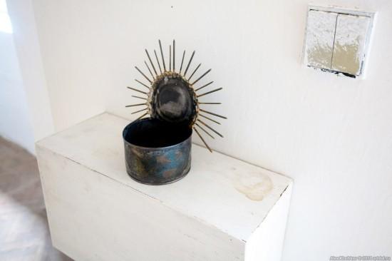 Музей современного искусства в Чехии: Искусство и шок. Изображение № 66.