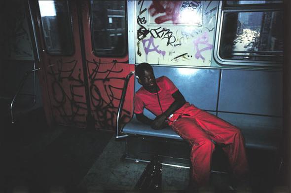 Bruce Davidson – красота гетто. Изображение № 24.