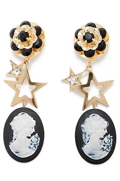 Изображение 5. Лукбук : Dolce Gabbana Fall-Winter 2011.. Изображение № 5.