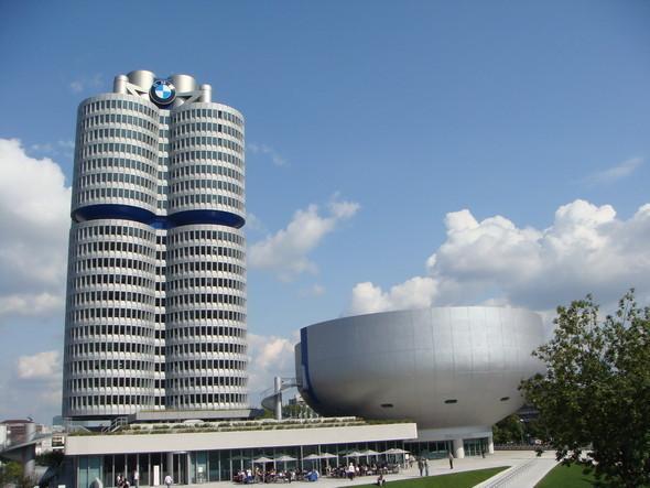 BMW-музейный экспонат?. Изображение № 2.