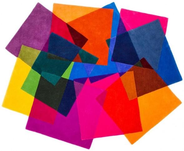 Ковер After Matisse от Сони Винер. Изображение № 3.