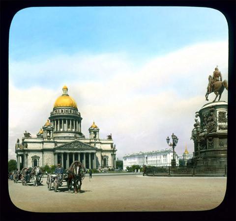 Большой город: Петербург и петербуржцы. Изображение № 69.