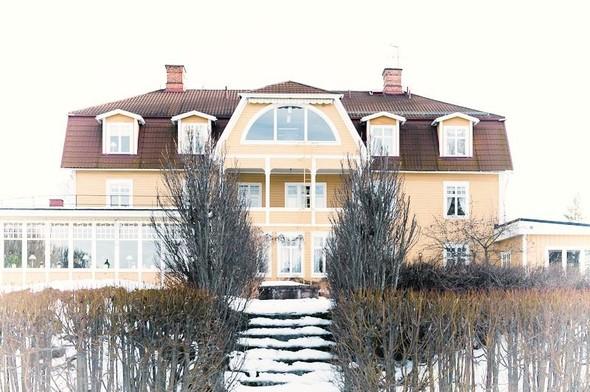 Отель Korstäppans Herrgård. Изображение № 27.